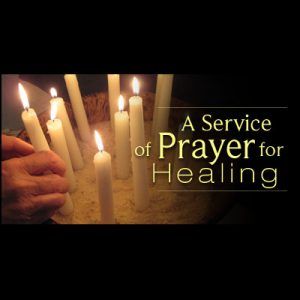 Image result for healing prayer service