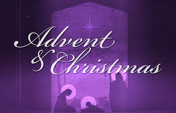 ADVENT AND CHRISTMAS AT ST. PAUL'S